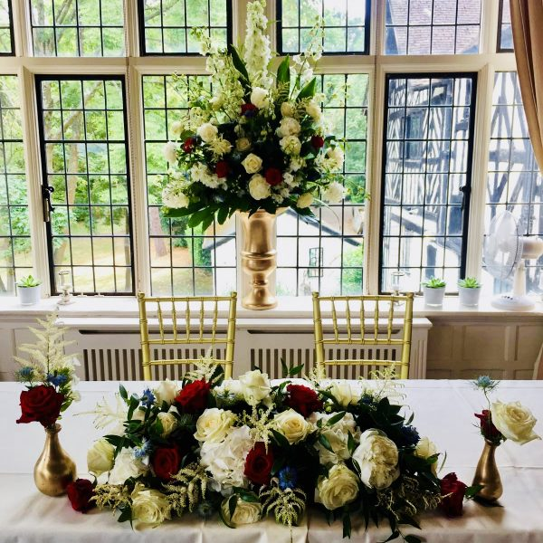 St Albans Event planner and Wedding planner
